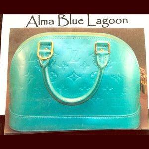 c7a1ee2e063b Women s Louis Vuitton Alma Bb on Poshmark